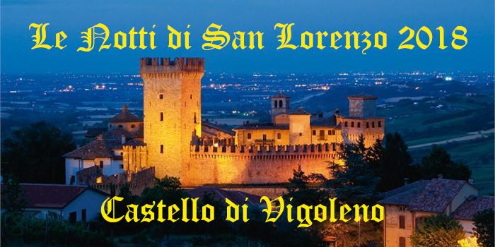 Le Notti di San Lorenzo1 Eventi, serate..robe