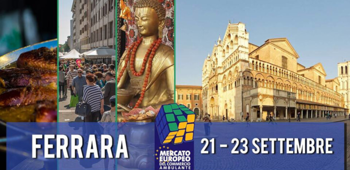 Mercato Europeo - Ferrara