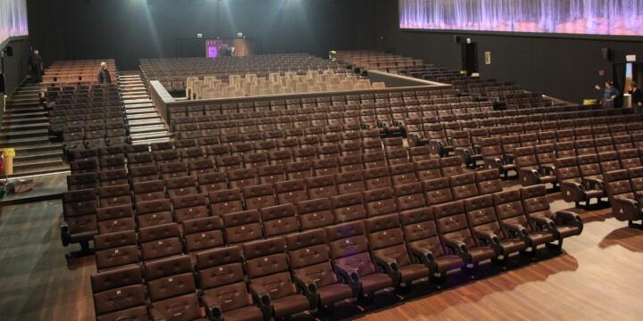 Cinema Teatro Fossolo