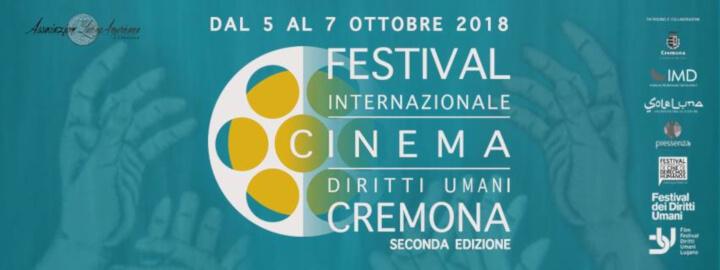 Festival Internazionale di Cinema e Diritti Umani di Cremona