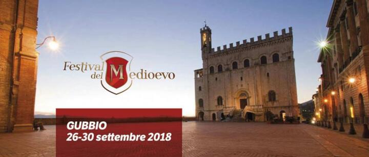 Festival del Medioevo1 Eventi, serate..robe