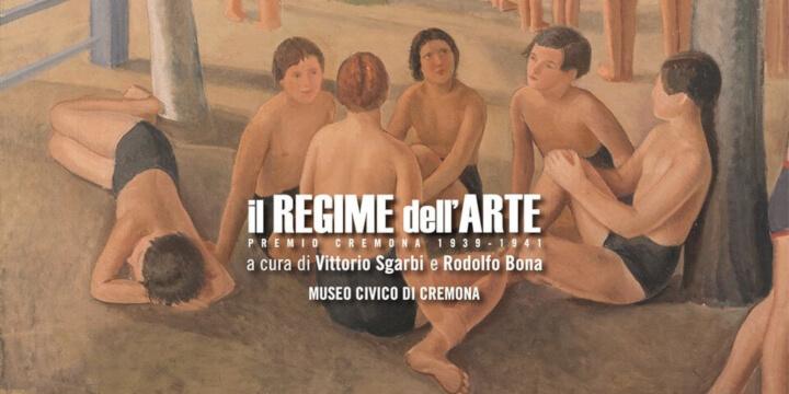 Il regime dellarte. Premio Cremona 1939 1941 Eventi, serate..robe