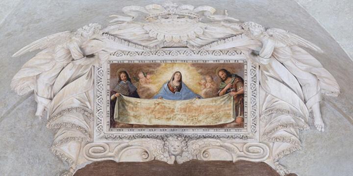 La Sindone e la sua Immagine - Storia, arte e devozione