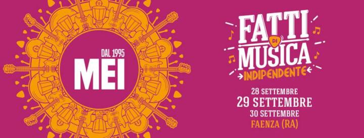 MEI Meeting Degli Indipendenti 20181 Eventi, serate..robe