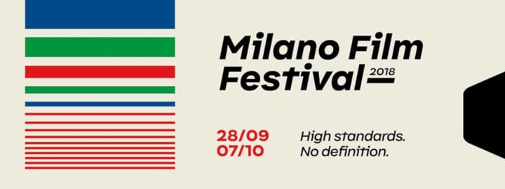 Milano Film Festival – MFF 23rd1 Eventi, serate..robe