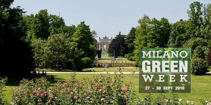 Milano Green Week Eventi, serate..robe
