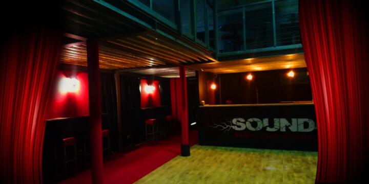 SOUND - Music Club Milano