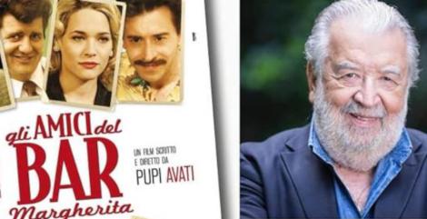 Il maestro Pupi Avati a Pianello Val Tidone