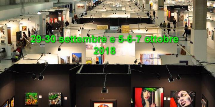 ArtParmaFair 20181 Eventi, serate..robe
