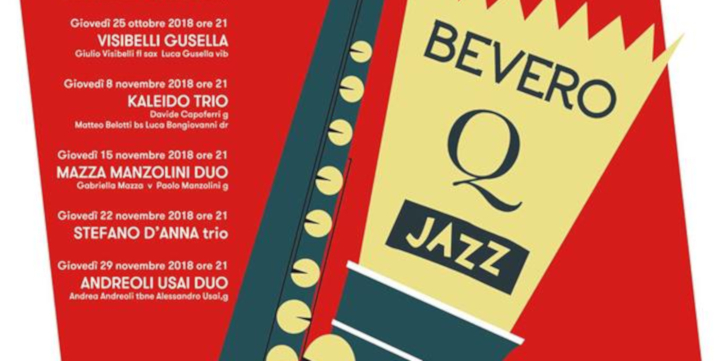 Bevero Q-Jazz