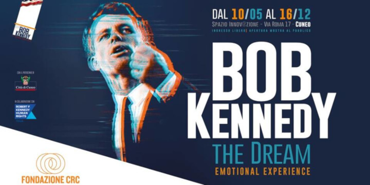 Bob Kennedy. The Dream Emotional Experience Eventi, serate..robe