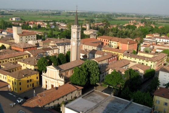 SantIlario dEnza1 Estate in Rocca