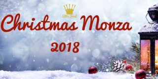 Christmas Village Monza 2018