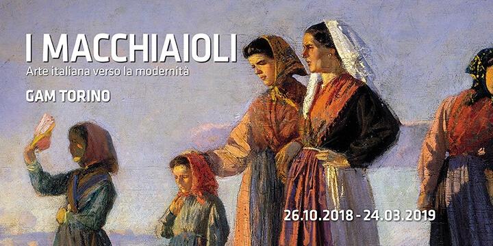 I Macchiaioli. Arte italiana verso la modernità Eventi, serate..robe
