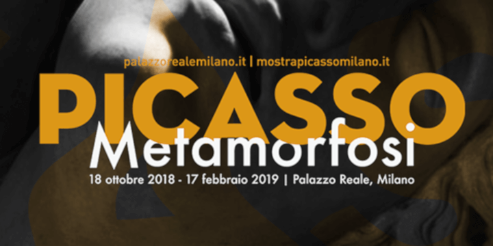 Picasso Metamorfosi Eventi, serate..robe