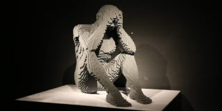 The Art of the Brick Torino