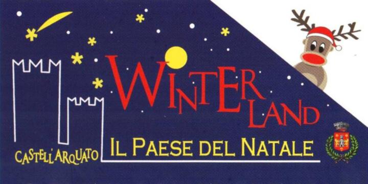 Winterland Il Paese del Natale