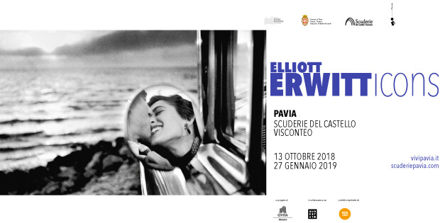 Elliott Erwitt - Icons