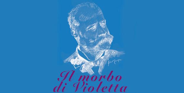 Il Morbo di Violetta Eventi, serate..robe