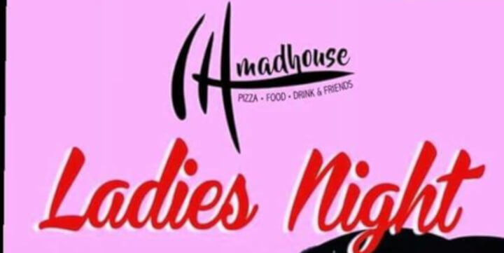 Last Ladies Night