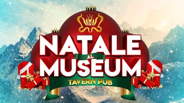 Natale al Museum Tavern Pub