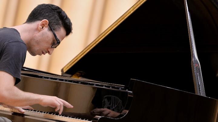 Piacenza Jazz Fest: Vincitori Concorso Bettinardi 2018 - Solisti e Cantanti