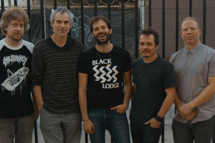 """Piacenza Jazz Fest: Dan Weiss """"Starebaby"""""""