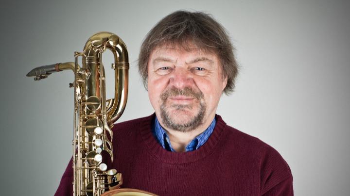 Piacenza Jazz Fest: John Surman