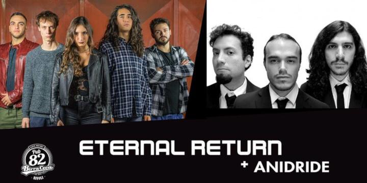 Anidride + Eternal Return