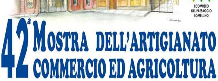 Mostra dell'Artigianato, Commercio ed Agricoltura