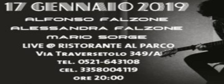 Serata Piano Bar con i Favianesi DOP