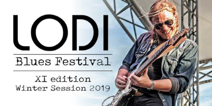 Lodi Blues Festival 2019