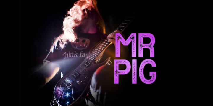Mr. Pig: Rock & Hard Rock Cover Band