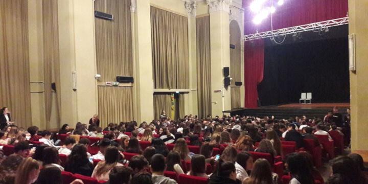 Teatro Alle Vigne - Lodi