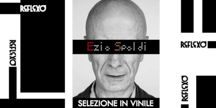 Vinil DJ set by Ezio Spoldi