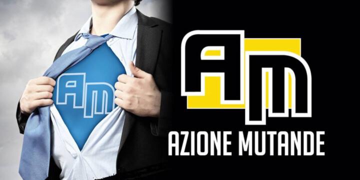 Azione Mutande Showband