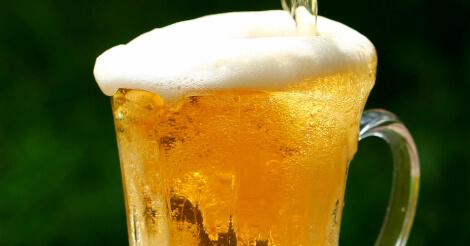 Birra: amatissima dagli italiani!