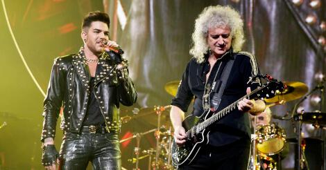 Bohemian Rhapsody: Queen live agli Academy Awards 2019