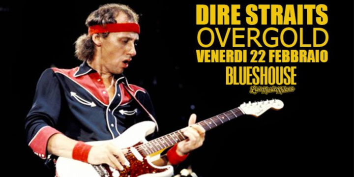 Dire Straits by Over Gold