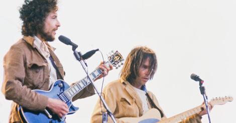 Dylan & Young ancora insieme dal vivo!
