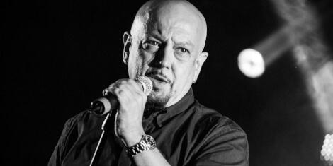 Enrico Ruggeri: a Marzo nuovo album e doppio tour