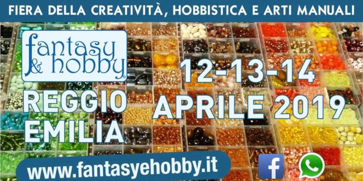 Fantasy & Hobby