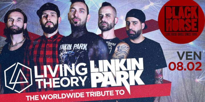 Living Theory: Linkin Park Tribute