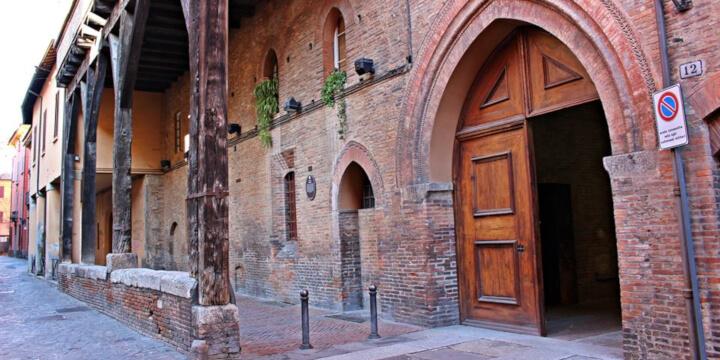 Palazzo Grassi Bologna