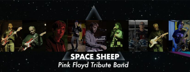 Space Sheep - Pink Floyd Tribute Band