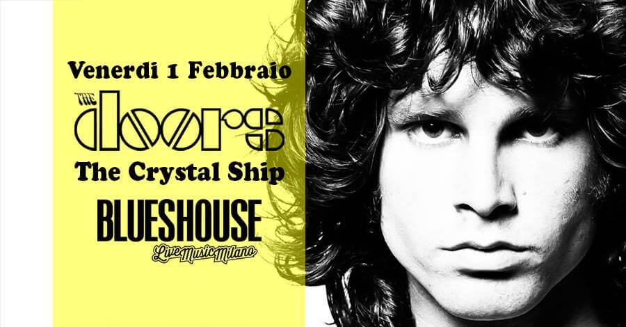 The Doors by The Crystal Ship