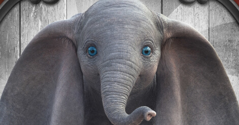 Dumbo: torna al cinema l'elefantino più amato di Walt Disney