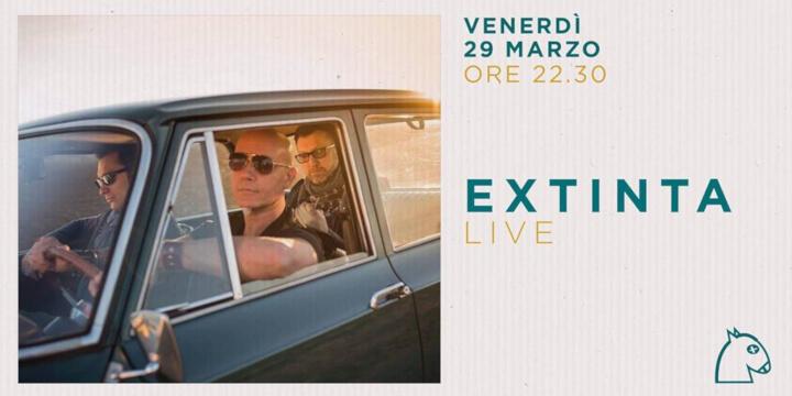 Extinta Live