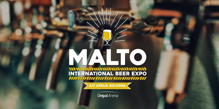 Malto International Beer Expo 2019