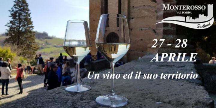 Monterosso Val d'Arda Festival 2019
